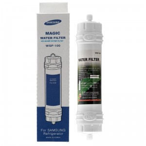 FILTR WODY MAGIC WATER FILTER, WSF-100 EF-9603 DO LODÓWEK SAMSUNG